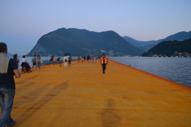 gualtiero viola-ponte floating piers (21)