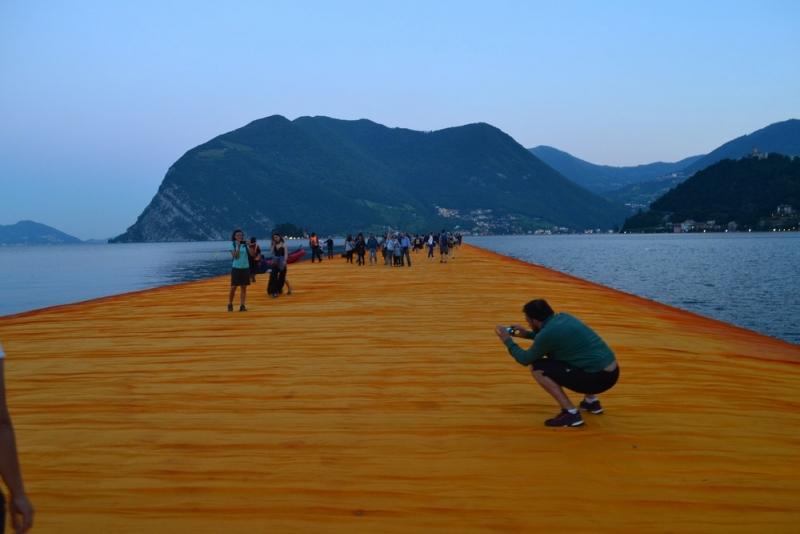 gualtiero viola-ponte floating piers (23)