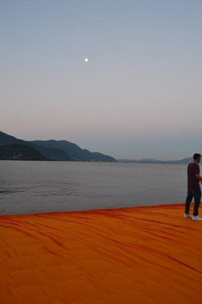 gualtiero viola-ponte floating piers (24)