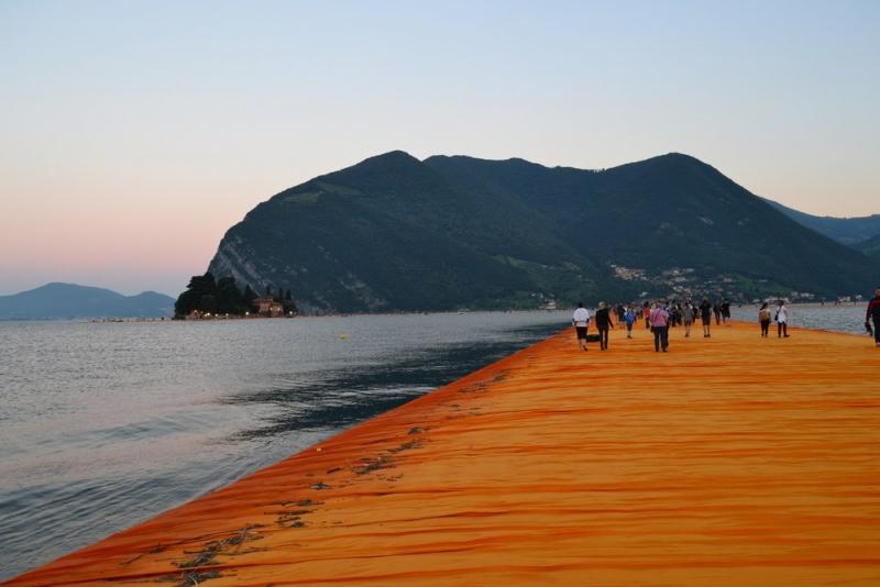gualtiero viola-ponte floating piers (33)