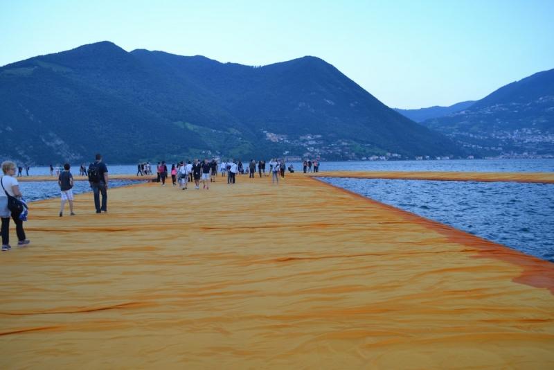 gualtiero viola-ponte floating piers (37)