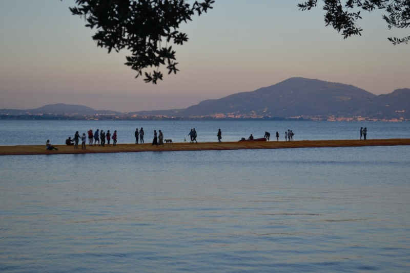 gualtiero viola-ponte floating piers (60)