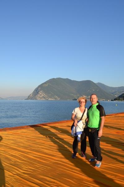 gualtiero viola-ponte floating piers (75)