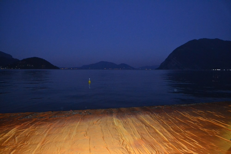 gualtiero viola-ponte floating piers (8)