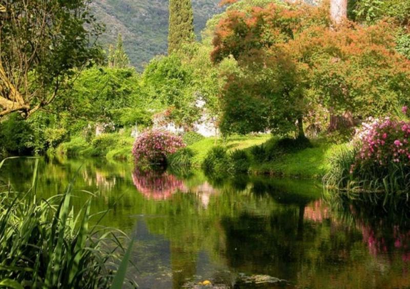 giardino-di-ninfa latina