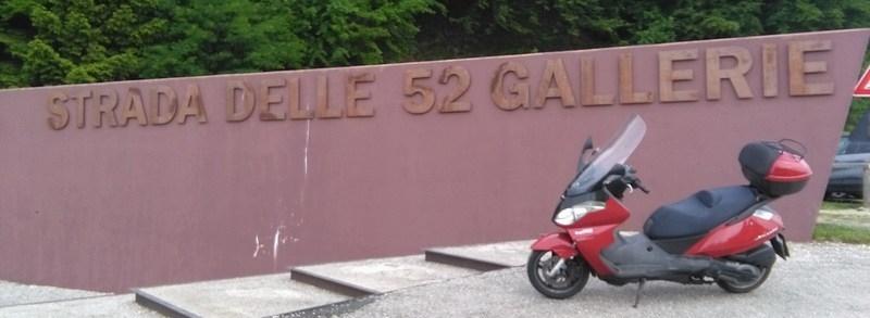 gualtiero viola 52 gallerie pasubio