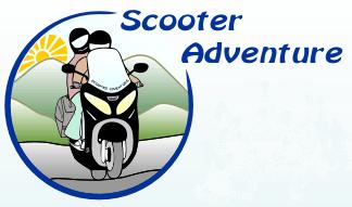 Scooter Adventure è un sito di appassionati e amici che si divertono a girovagare in scooter. http://www.scooteradventure.it/index.htm